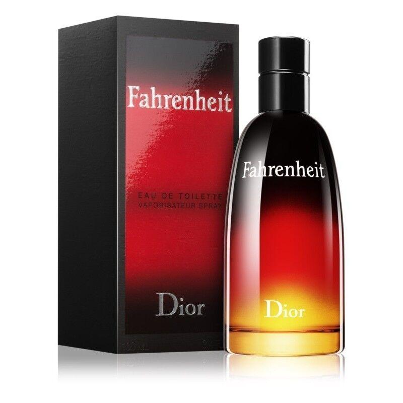 Christian Dior Fahrenheit 100 ml