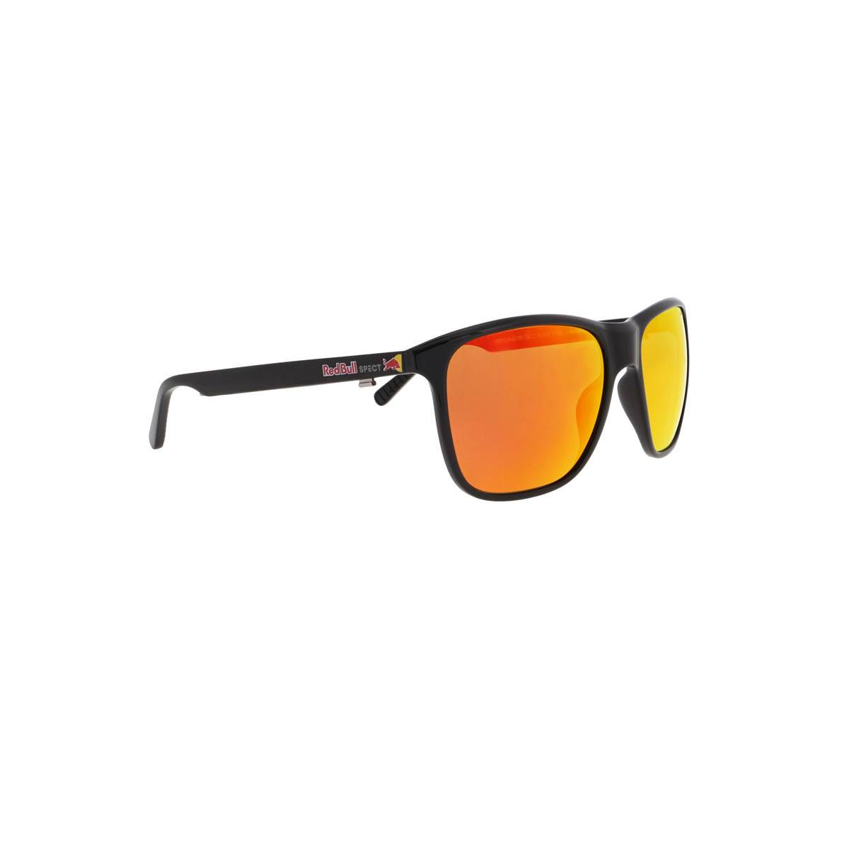 Bull REACH Occhiali da sole Black Brown