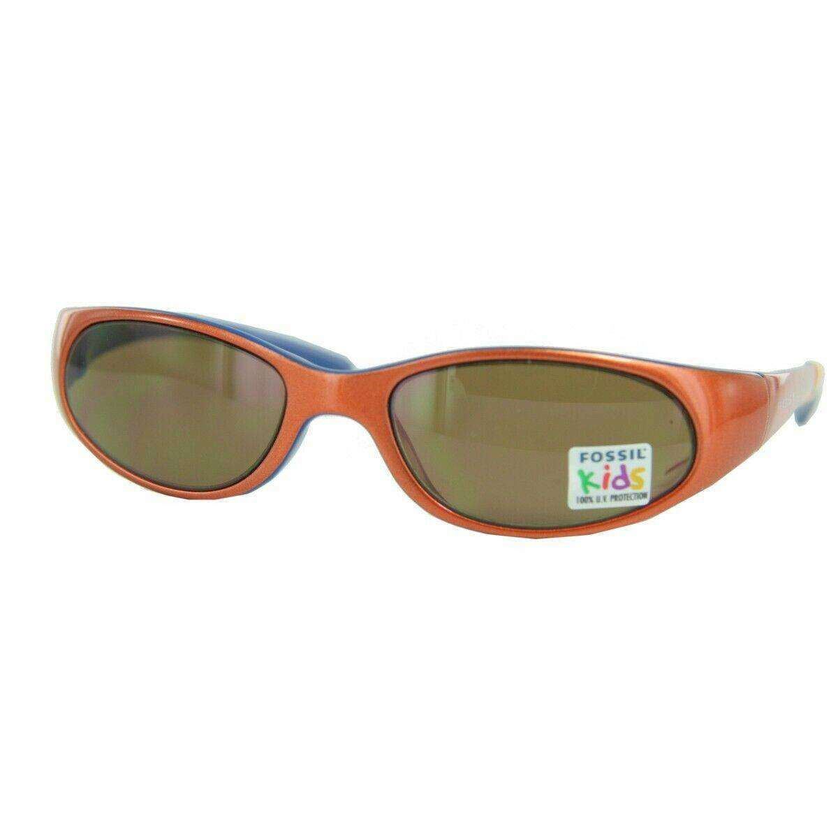 Fossil Kids Occhiali da Sole Tweeny Orange