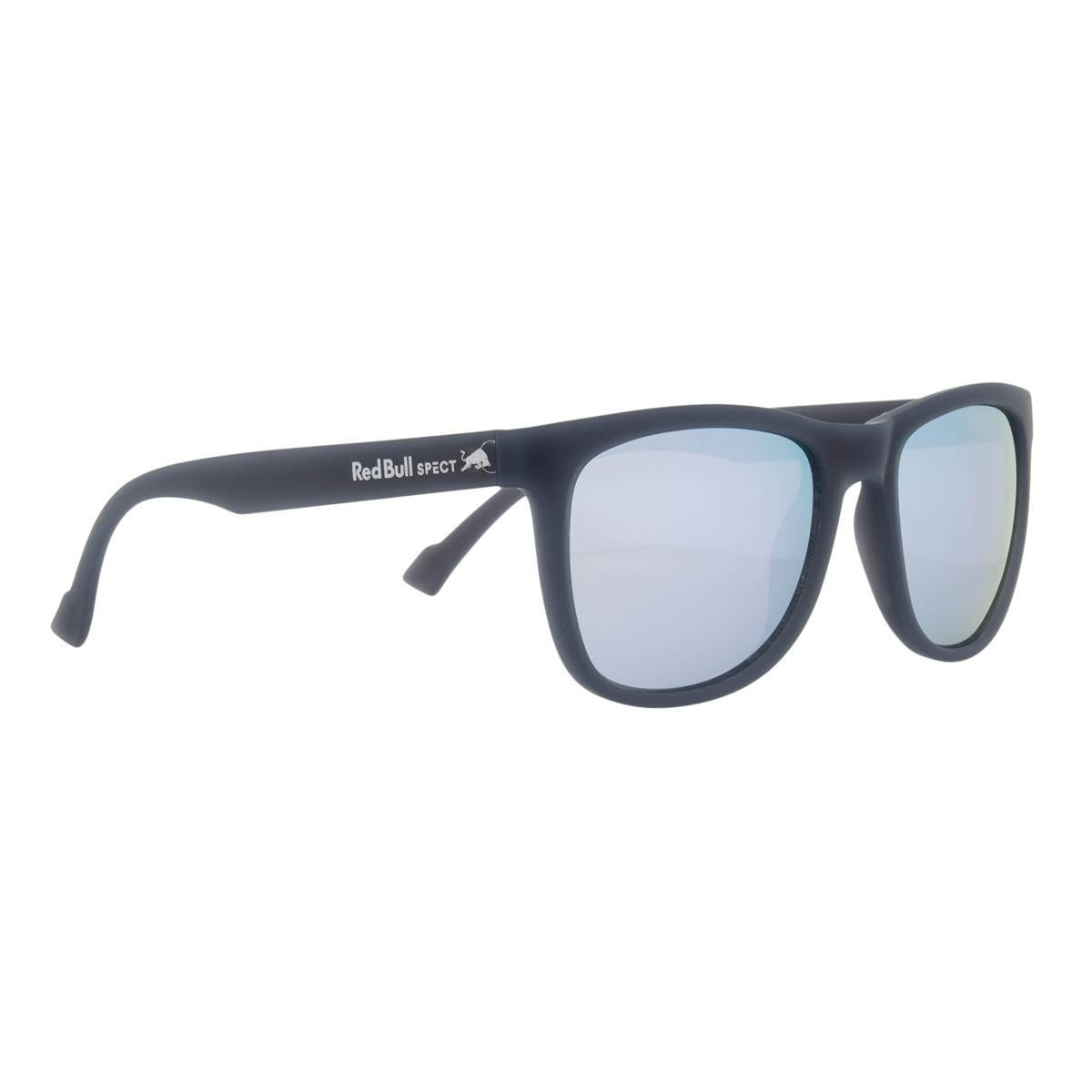 Bull Lifestyle LAKE Sonnenbrille X´Tal Light Grey Smoke