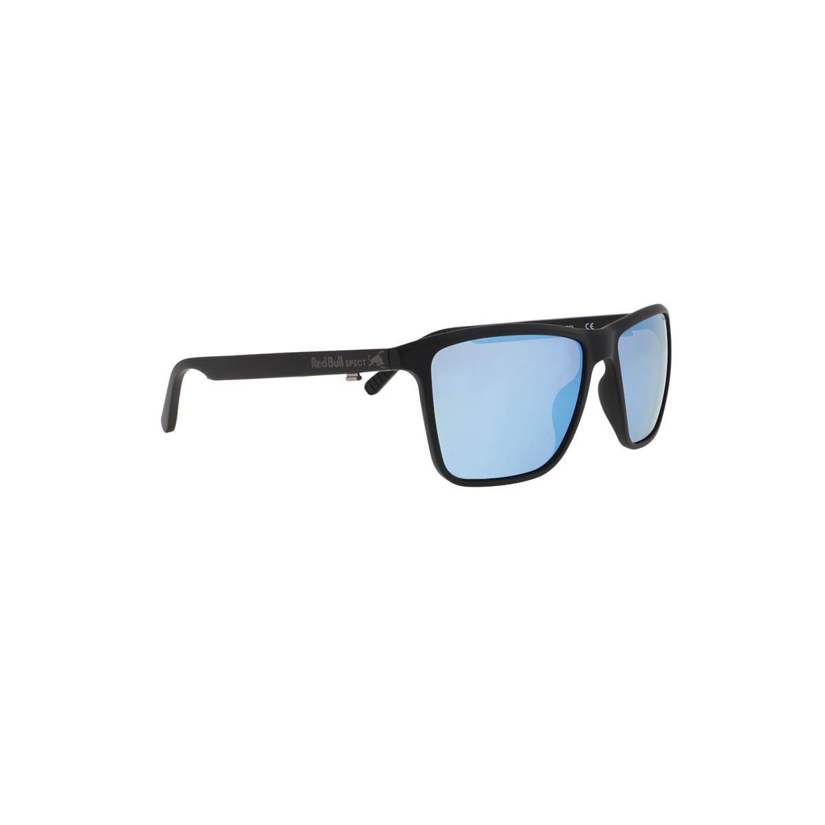 Bull BLADE Occhiali da sole Black Smoke Ice Blue