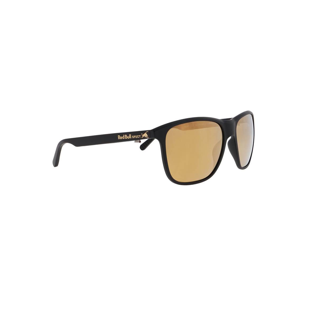 Bull REACH Occhiali da sole Black Brown Bonze