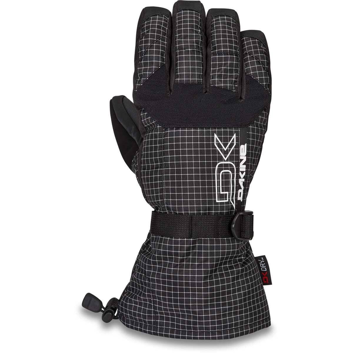 Dakine Scout Glove Ski- / Snowboard Guanti Rincon