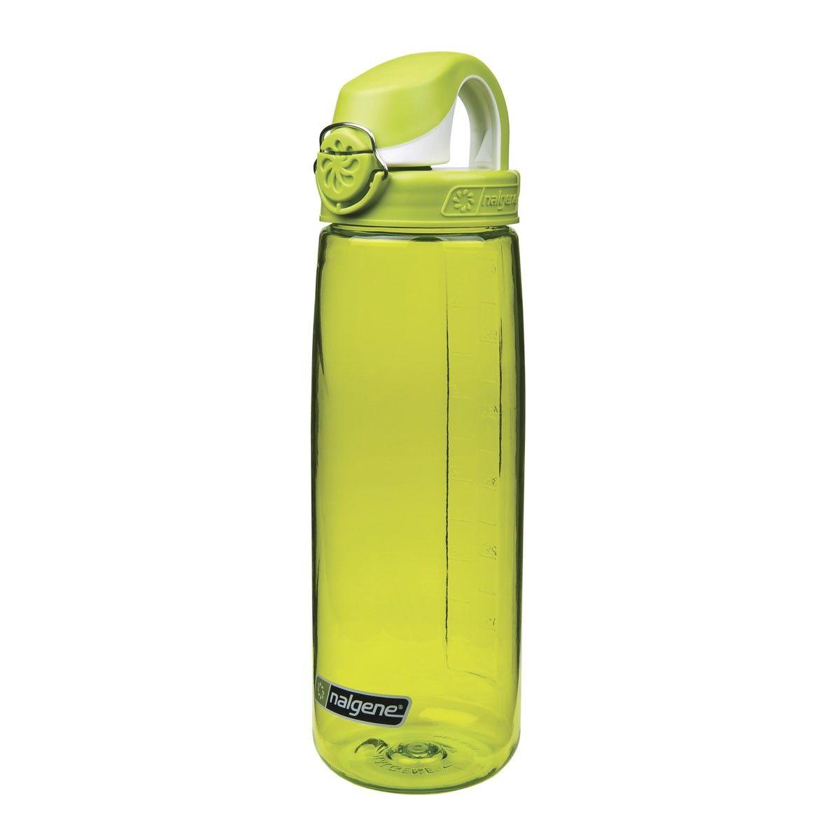 NALGENE® Nalgene Everyday OTF 0,65L Bottiglia Green