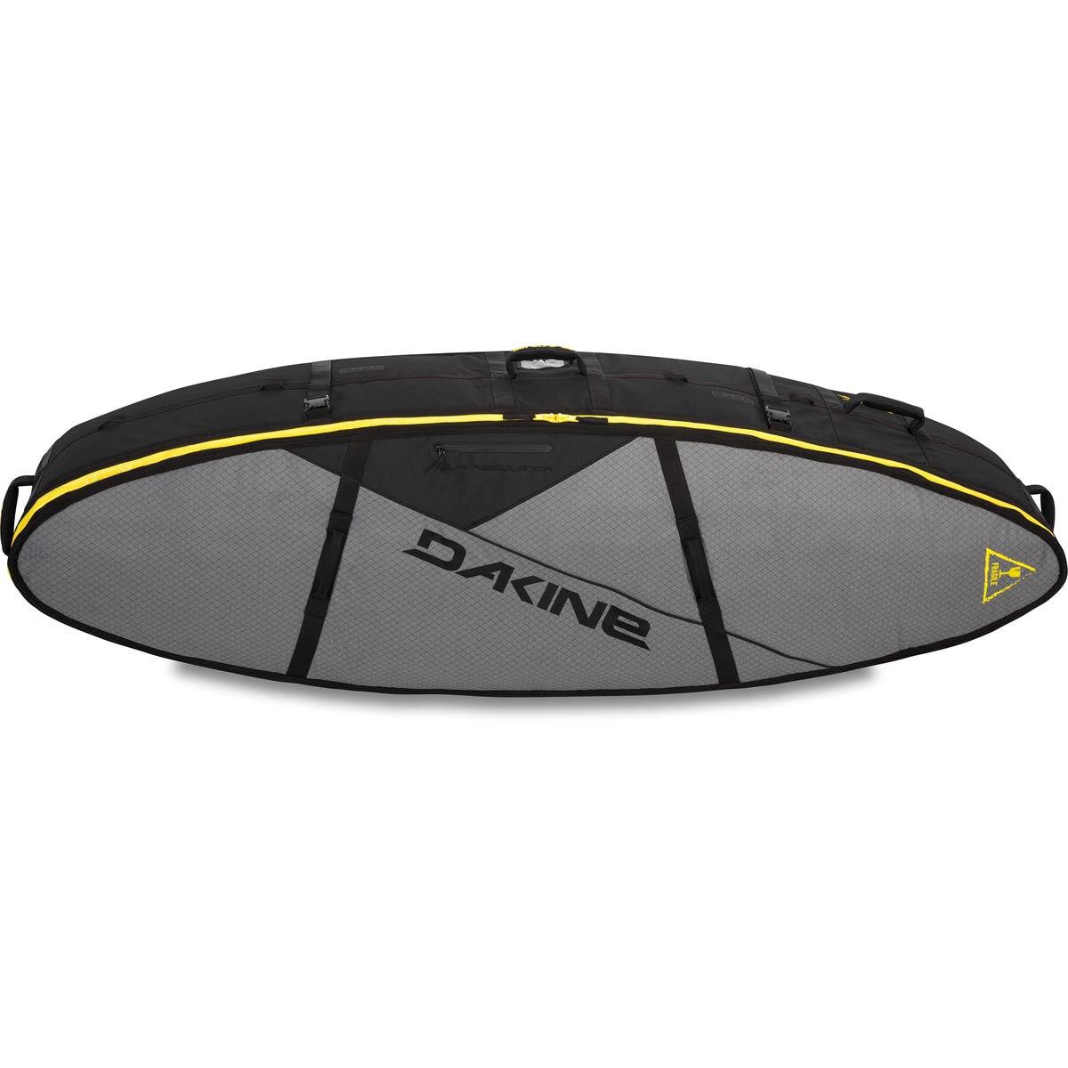 Dakine Tour Regulator Surfboard Bag 6'6'' Surf Boardbag Carbon