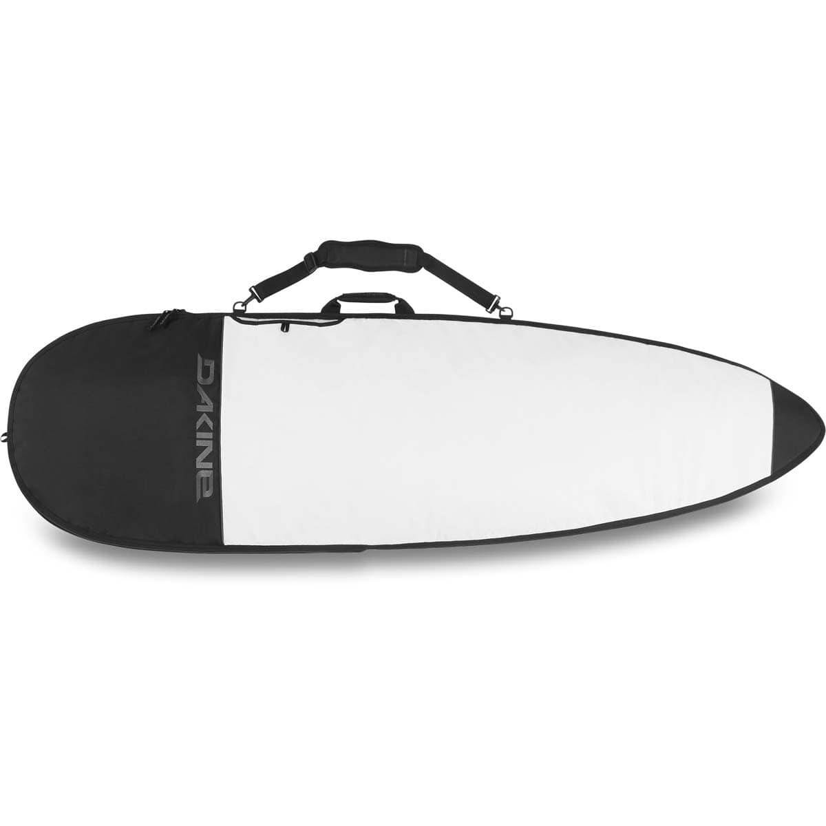 Dakine Daylight Surfboard Bag Thruster 5'4'' Surf Boardbag White