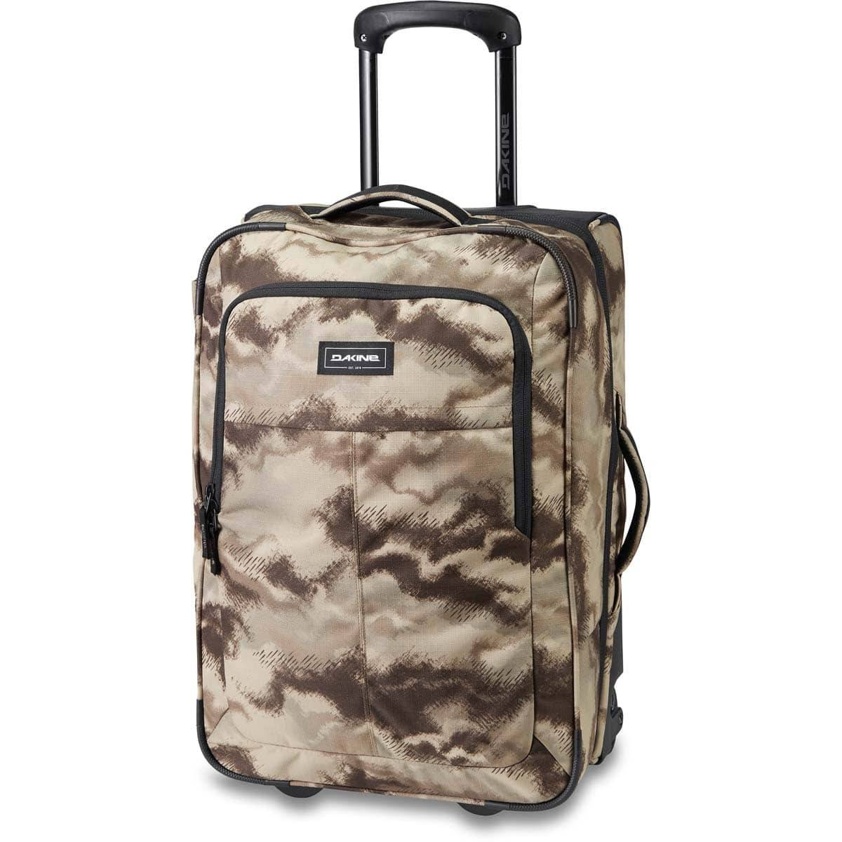 Dakine Carry On Roller 42L Trolley / Valigia Ashcroft Camo