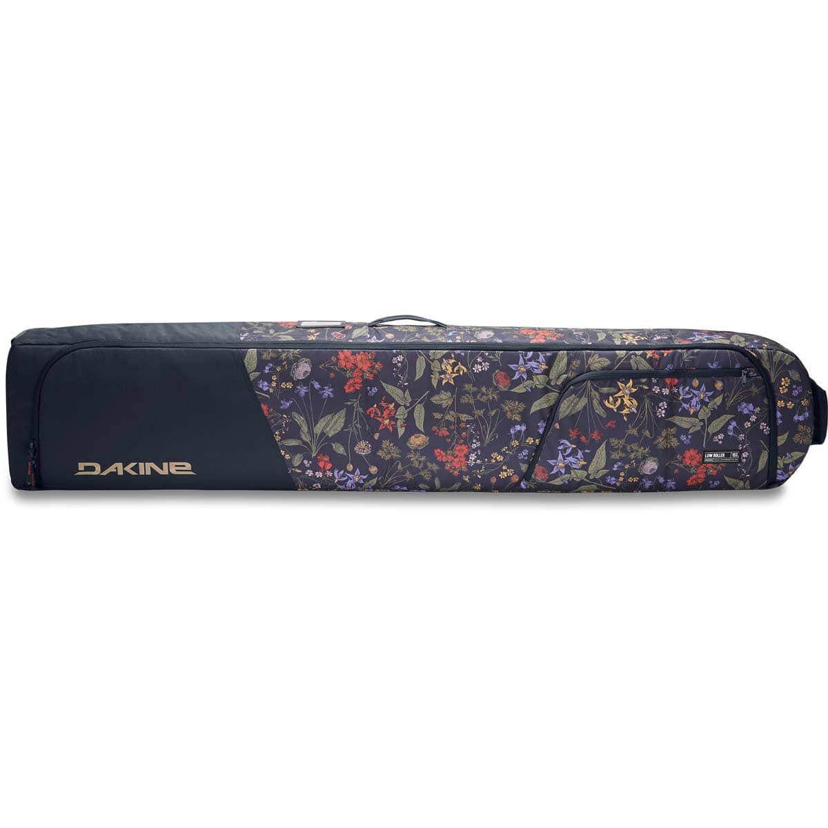 Dakine Low Roller Snowboard Bag 157 cm Snowboard Boardbag Botanics Pet