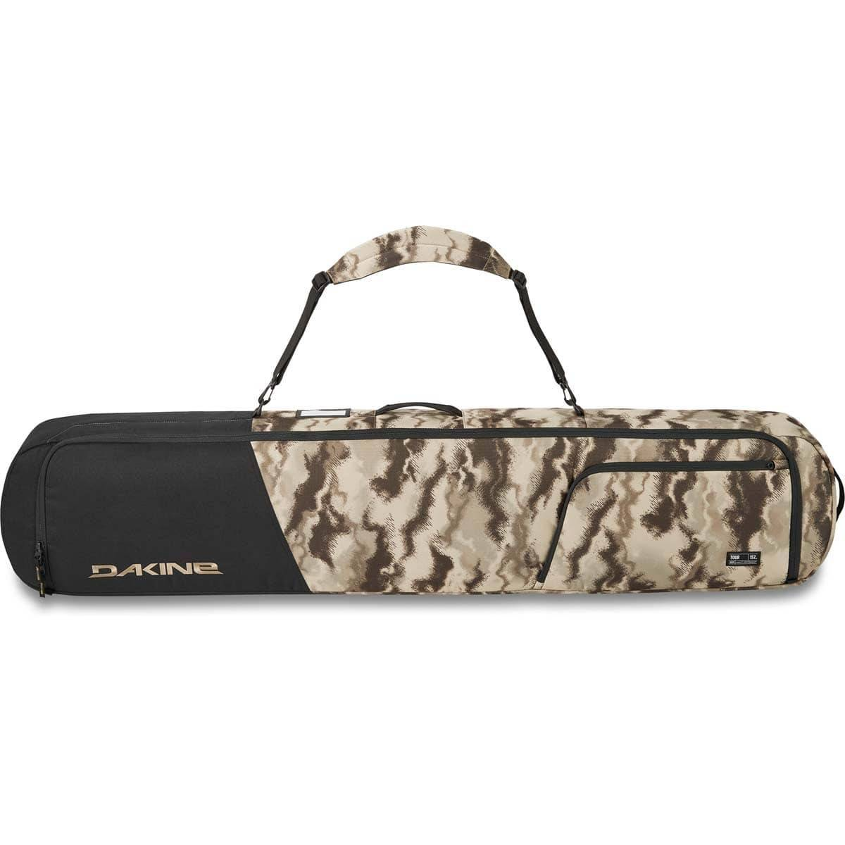 Dakine Tour Snowboard Bag 165 cm Snowboard Boardbag Ashcroft Camo