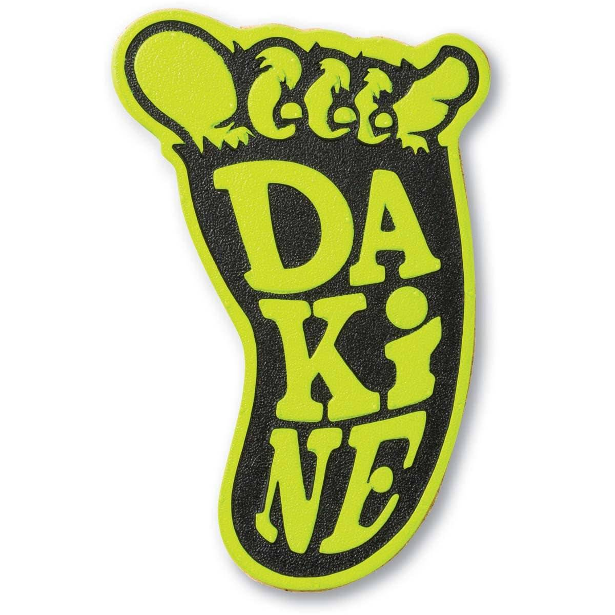 Dakine Shakasquatch Stomp Snowboard Pad Black / Citron