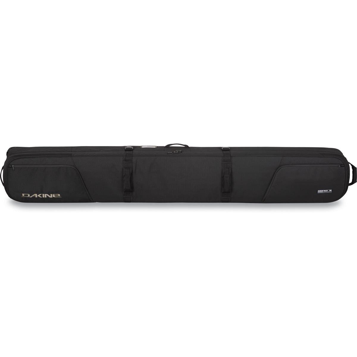 Dakine Boundary Ski Roller Bag 200 cm Ski Borsa Black