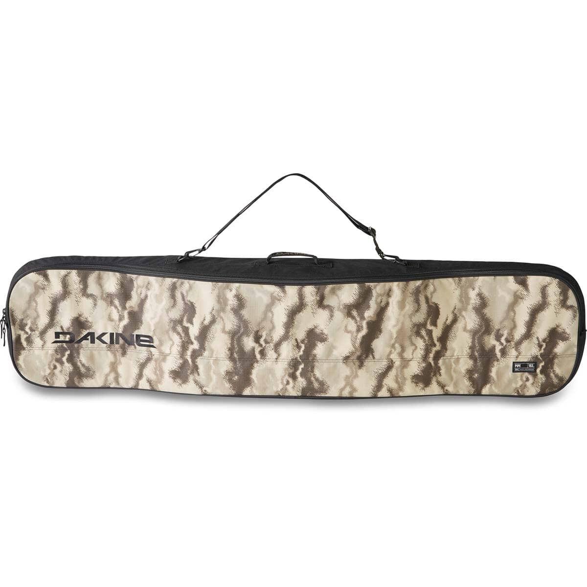 Dakine Pipe Snowboard Bag 157 cm Snowboard Boardbag Ashcroft Camo
