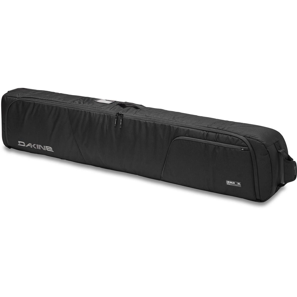 Dakine Low Roller Snowboard Bag 157 cm Snowboard Boardbag Black