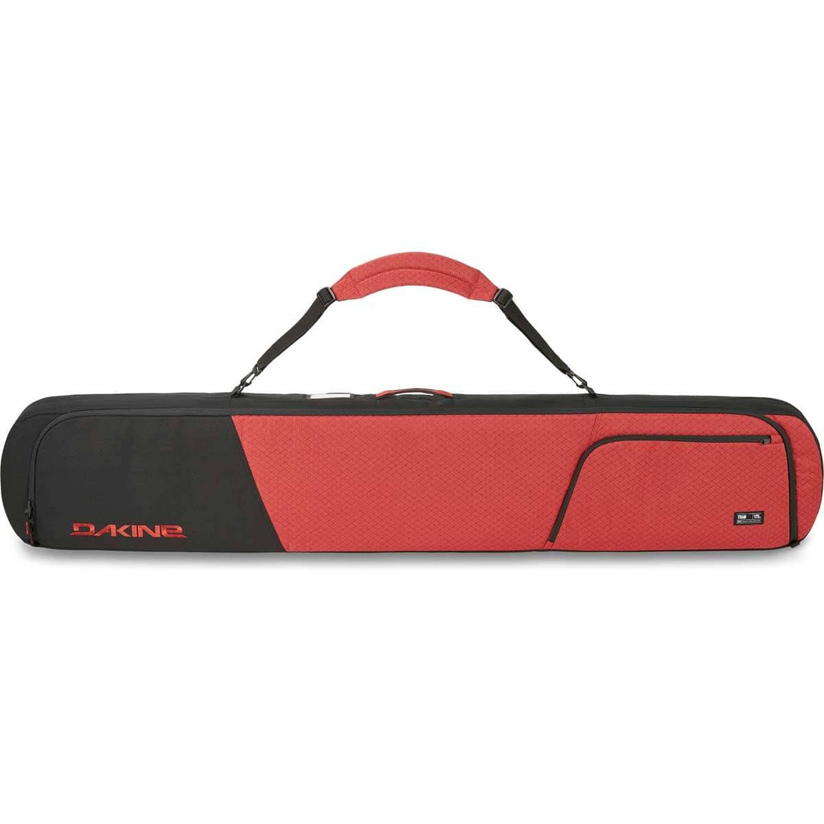 Dakine Tram Ski Bag 190 cm Sci Borsa Tandoori Spice