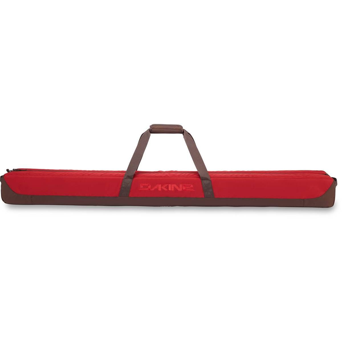 Dakine Padded Ski Sleeve 175 cm Ski Borsa Deep Red