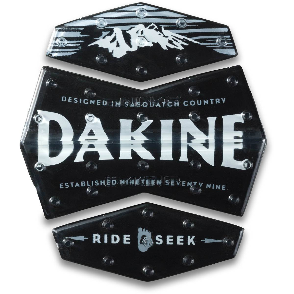 Dakine Modular Mat Pad Ride and Seek