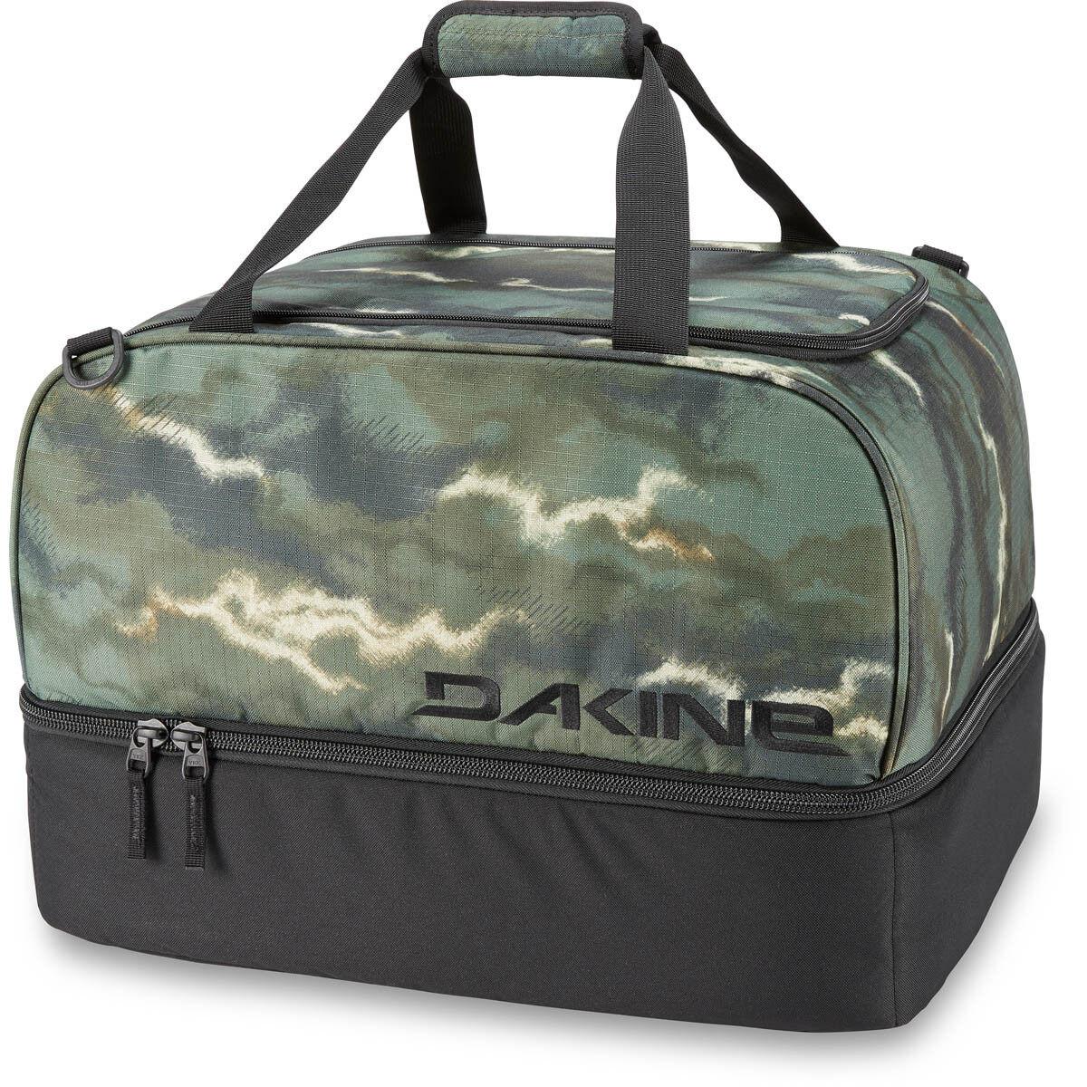 Dakine Boot Locker 69L Sci/Snowboard Borsa Olive Ashcroft Camo