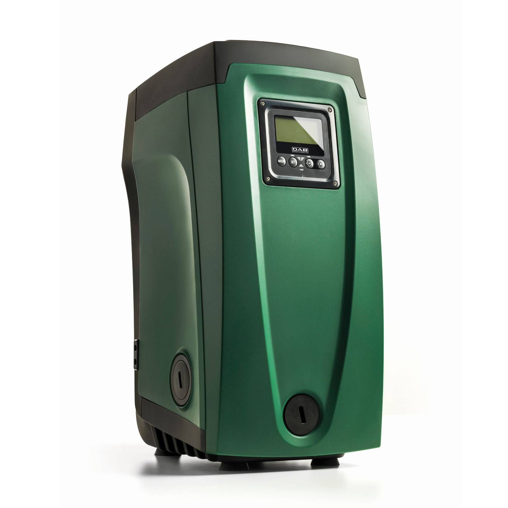dab pompa per la pressurizzazione dab esybox + set di allacciamento