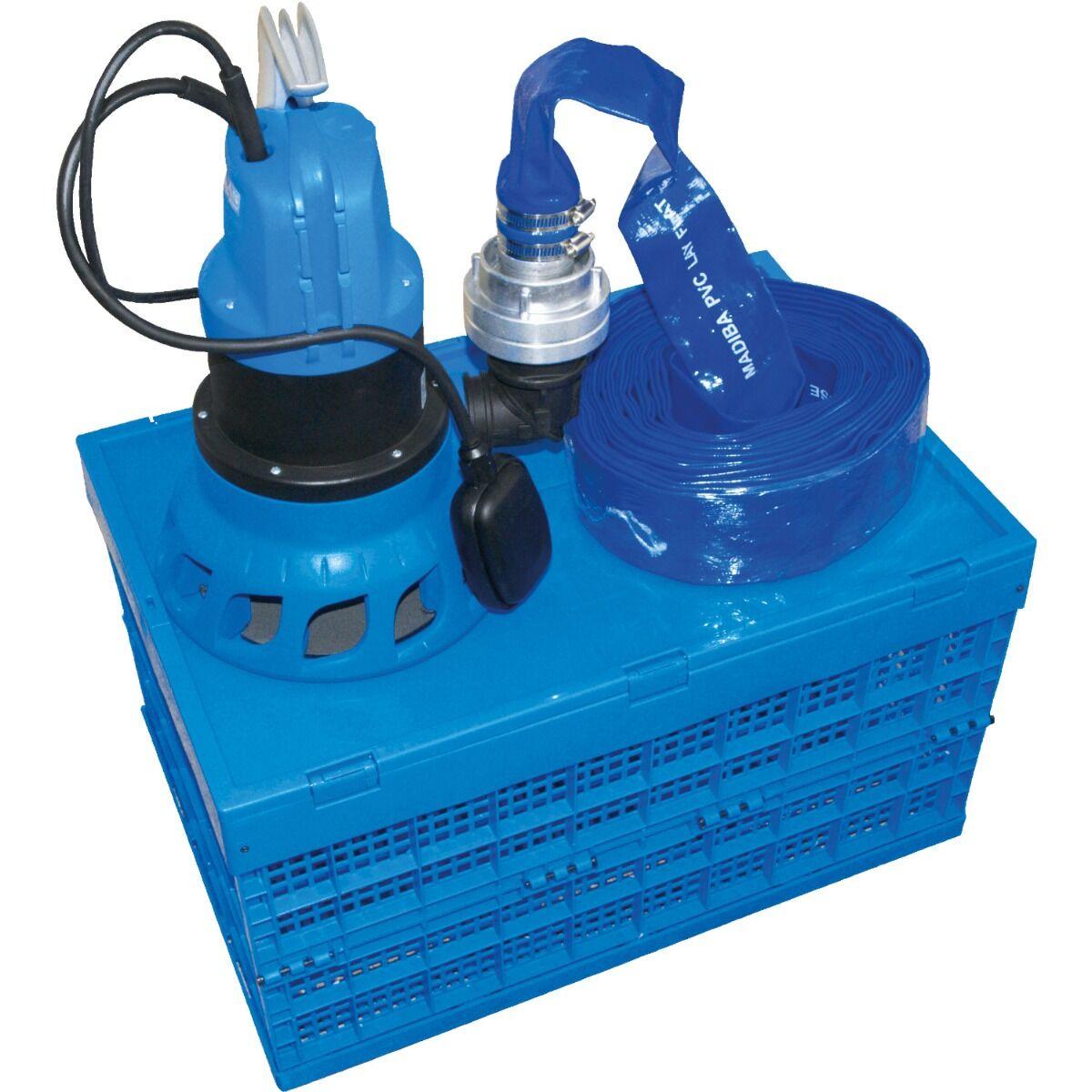 TALLAS D-DWP 1000 Flooding Kit