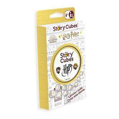 Asmodee Story Cubes - Harry Potter