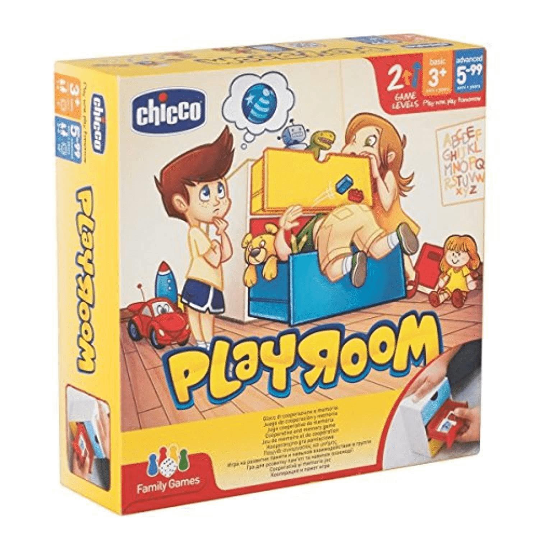 Chicco Playroom