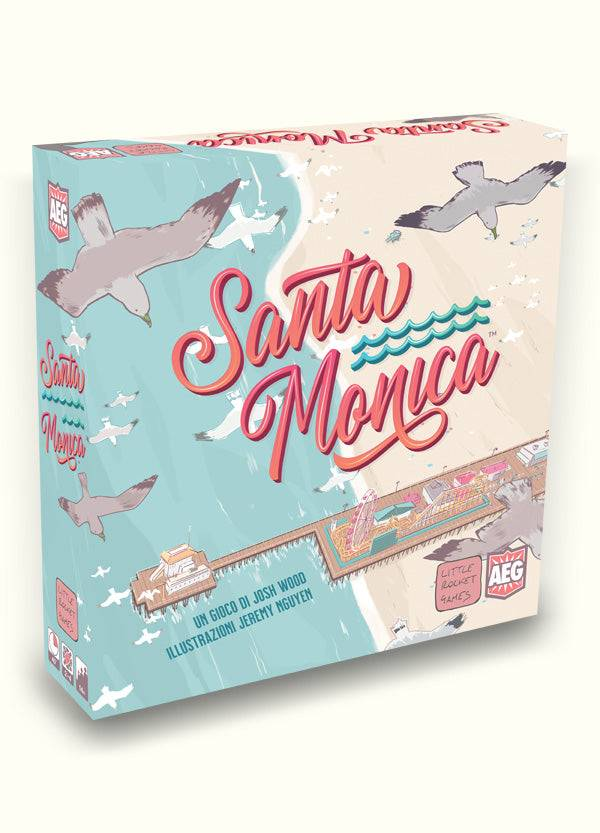 Little Rocket Games Santa Monica