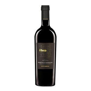 il Bacca Old Vine 2018 Primitivo di Manduria DOC Luccarelli