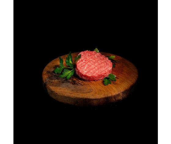 Hamburger Di Scottona