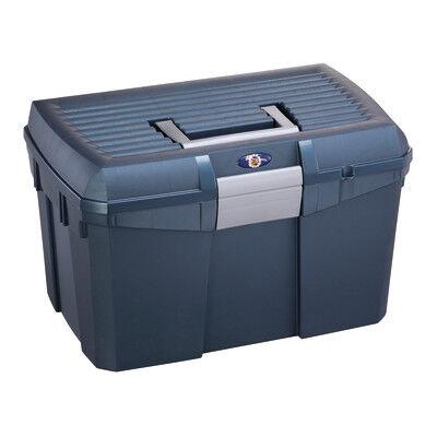 Cassetta attrezzi L 40 x H 24.5 cm, profondità 275 mm