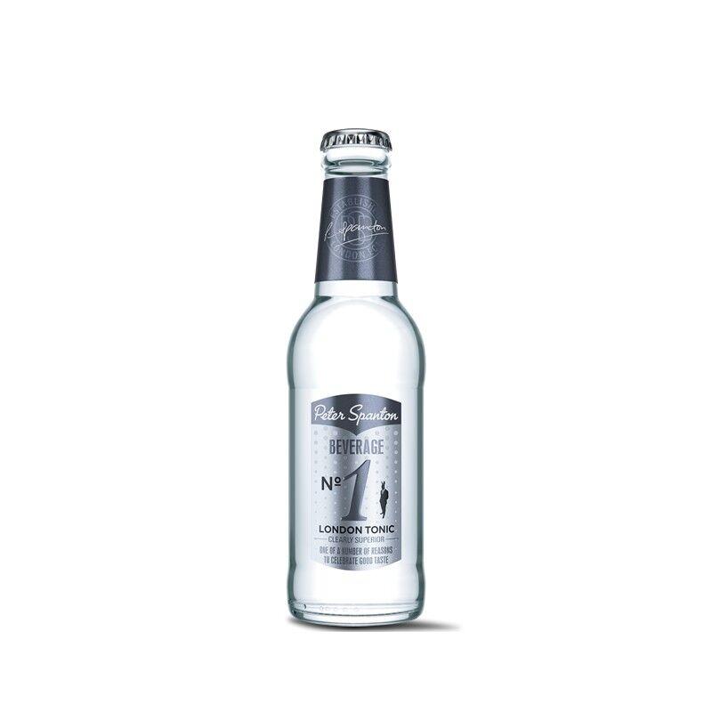 Peter Spanton Acqua Tonica Beverage N°1 London Tonic