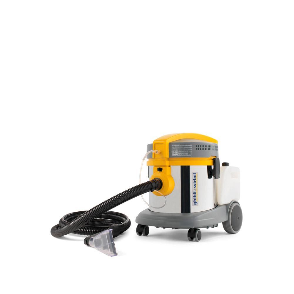 ghibli & wirbel lavamoquette power extra ghibli 7 i