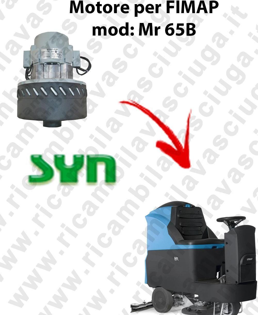 Fimap Mr 65 B Motore aspirazione SYN per lavapavimenti