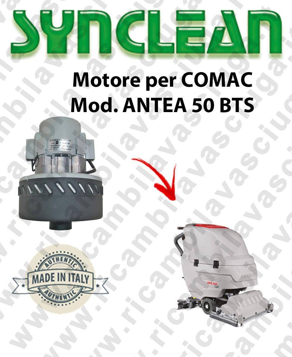 Comac ANTEA 50 BTS Motore aspirazione SYNCLEAN per lavapavimenti