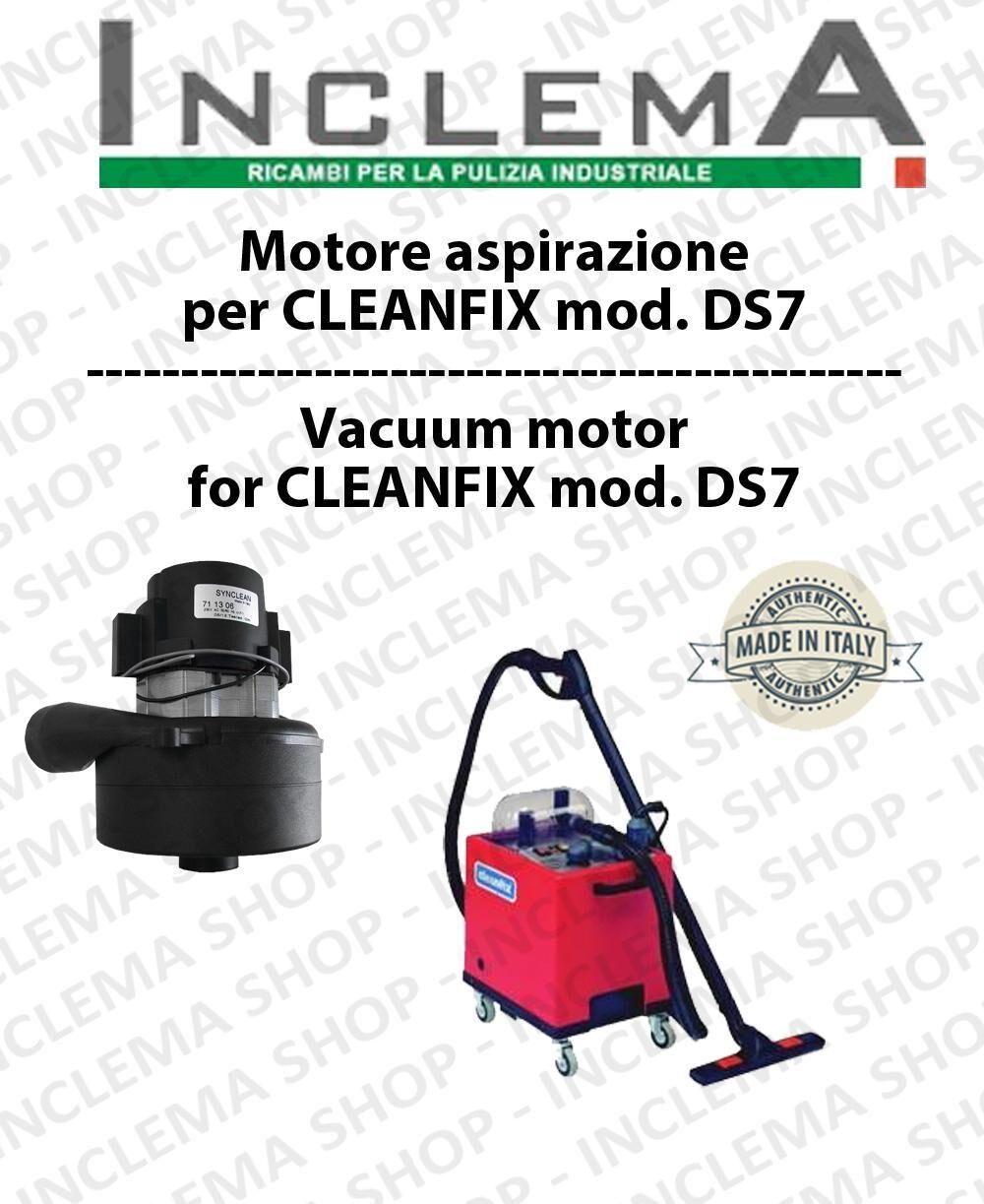 Cleanfix DS7 MOTORE di aspirazione per lavapavimenti
