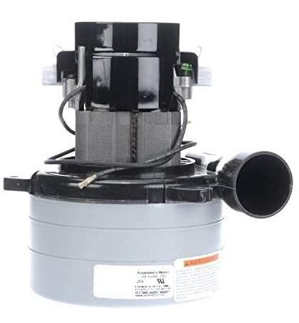 Adiatek Quartz 80 24 volt Motore aspirazione AMETEK per lavapavimenti