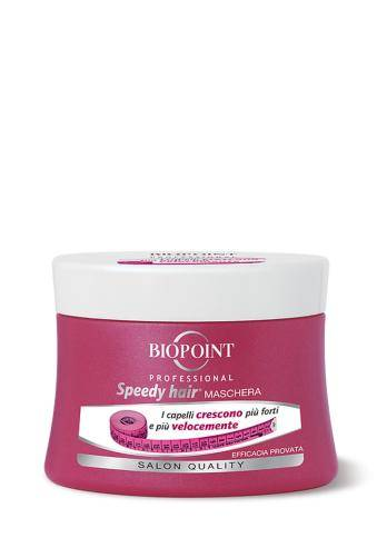 biopoint pv02417 maschera per capelli 250 ml