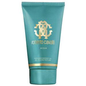 CAVALLI Roberto Acqua Shower Gel 150 Ml