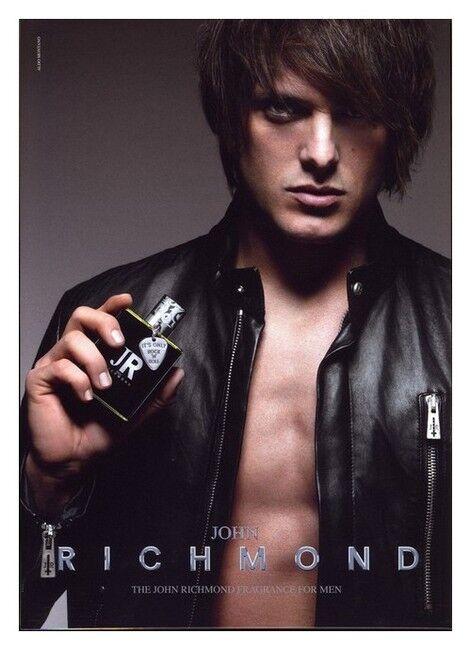 Richmond For Men Shower Gel 200 ml