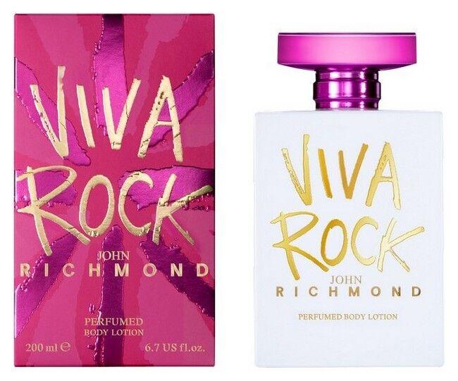 Richmond Viva Rock Body Lotion 200 ml