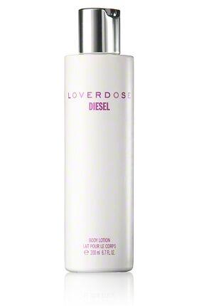 DIESEL Loverdose Body Lotion 200 ml