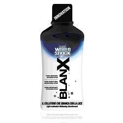BLANX Colluttorio White Shock 500Ml
