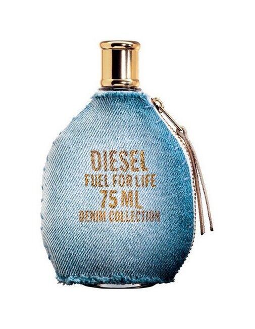DIESEL Fuel For LifeDenim Collection Her Eau De Toilette 75M