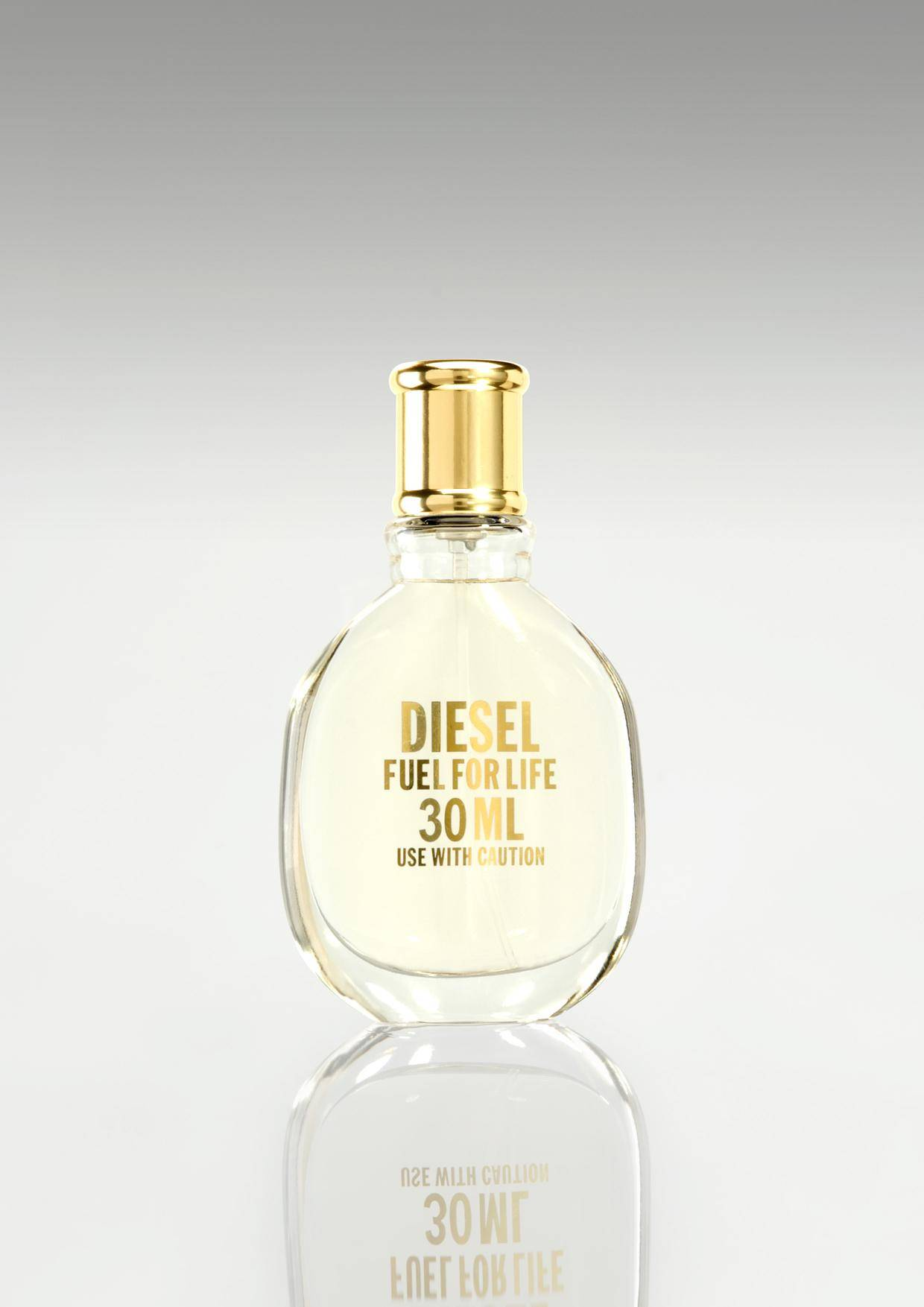 DIESEL Fuel For Life 30 ml Donna