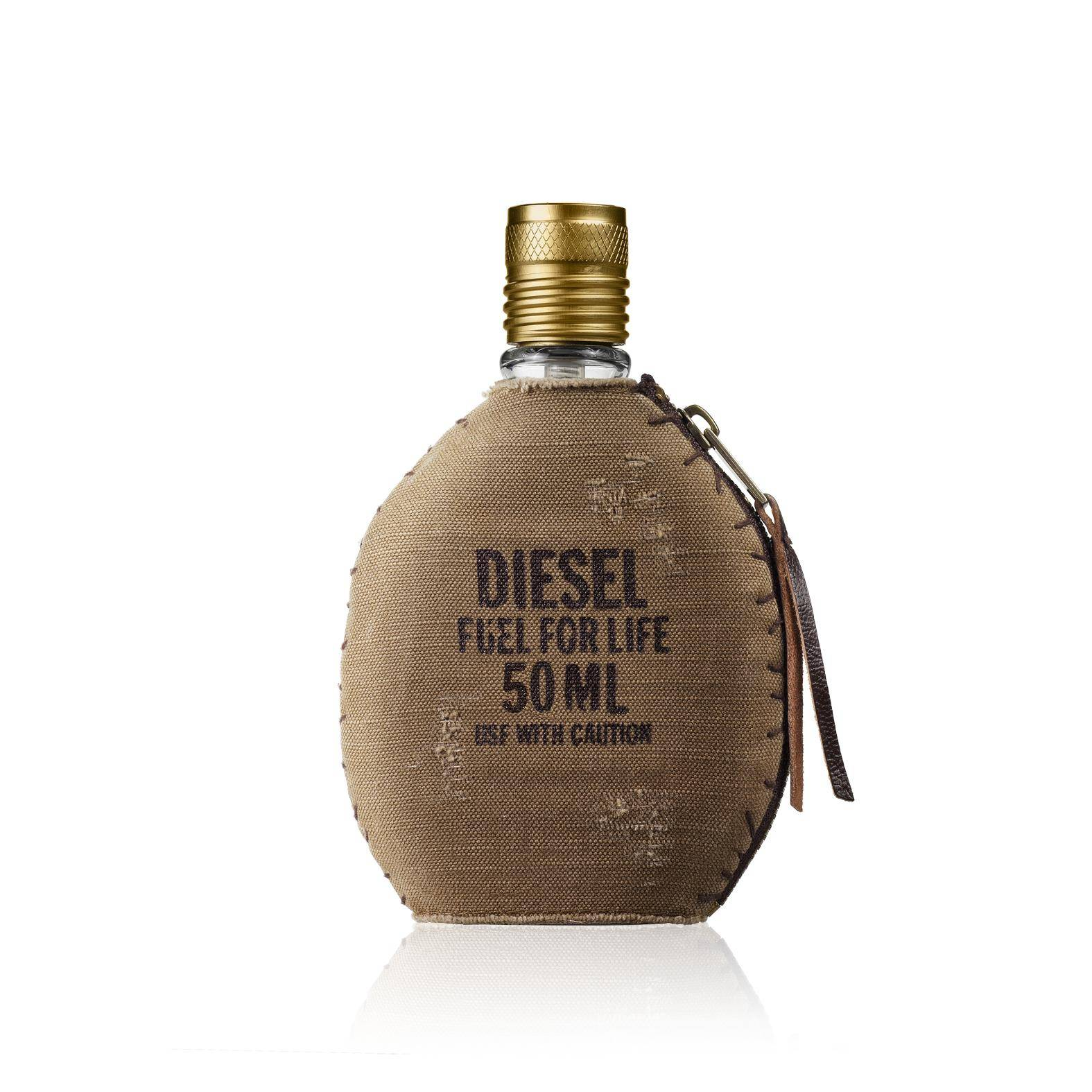 DIESEL Fuel For Life 50 ml Uomo