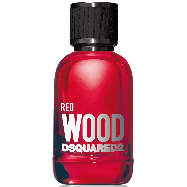 Dsquared 2 Red Wood eau de toilette 50ml