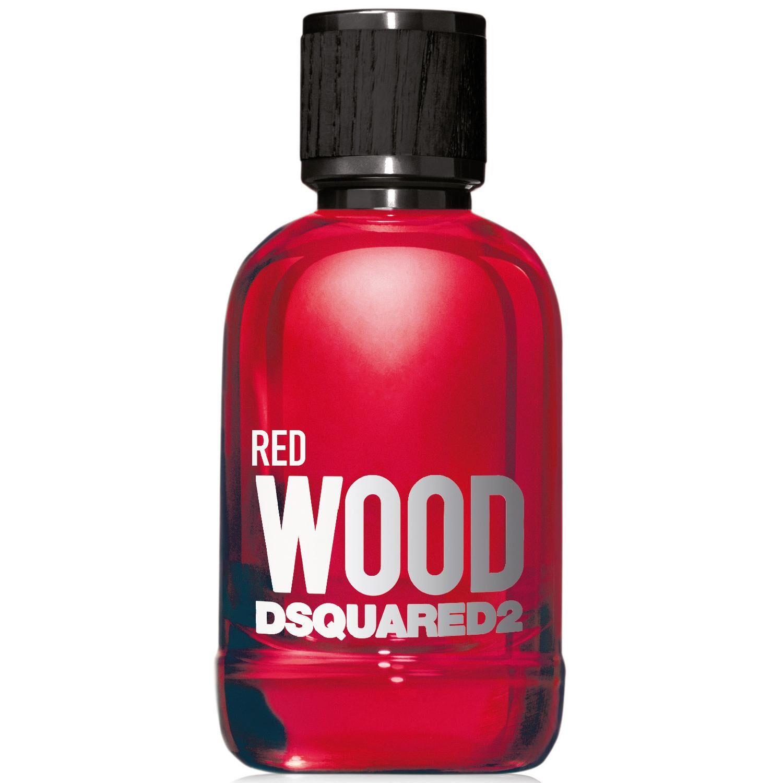 Dsquared 2 Red Wood eau de toilette 100ml
