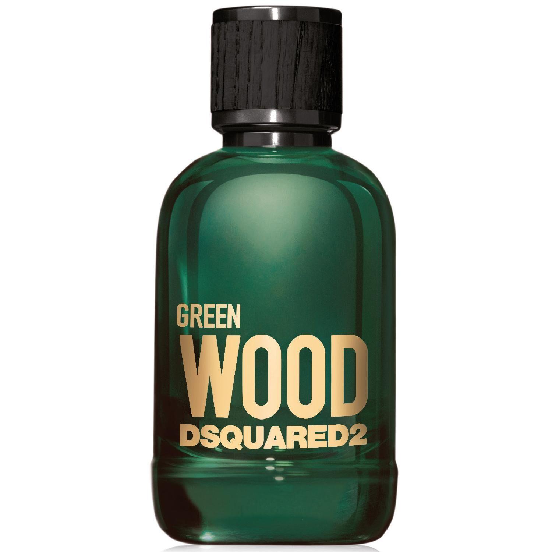 Dsquared 2 Green Wood eau de toilette 100ml