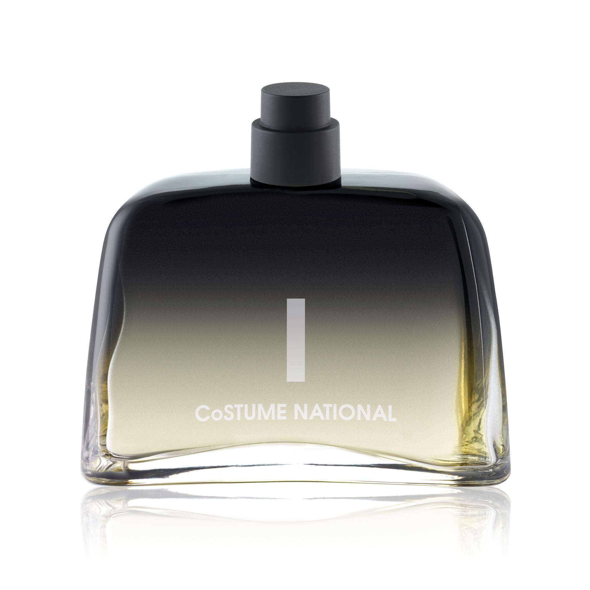 COSTUME NATIONAL SCENTS I eau de parfum 100ml