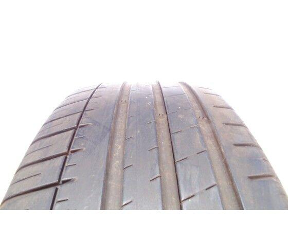 Michelin Pilot Sport 3 215/45zr18 93w Xl