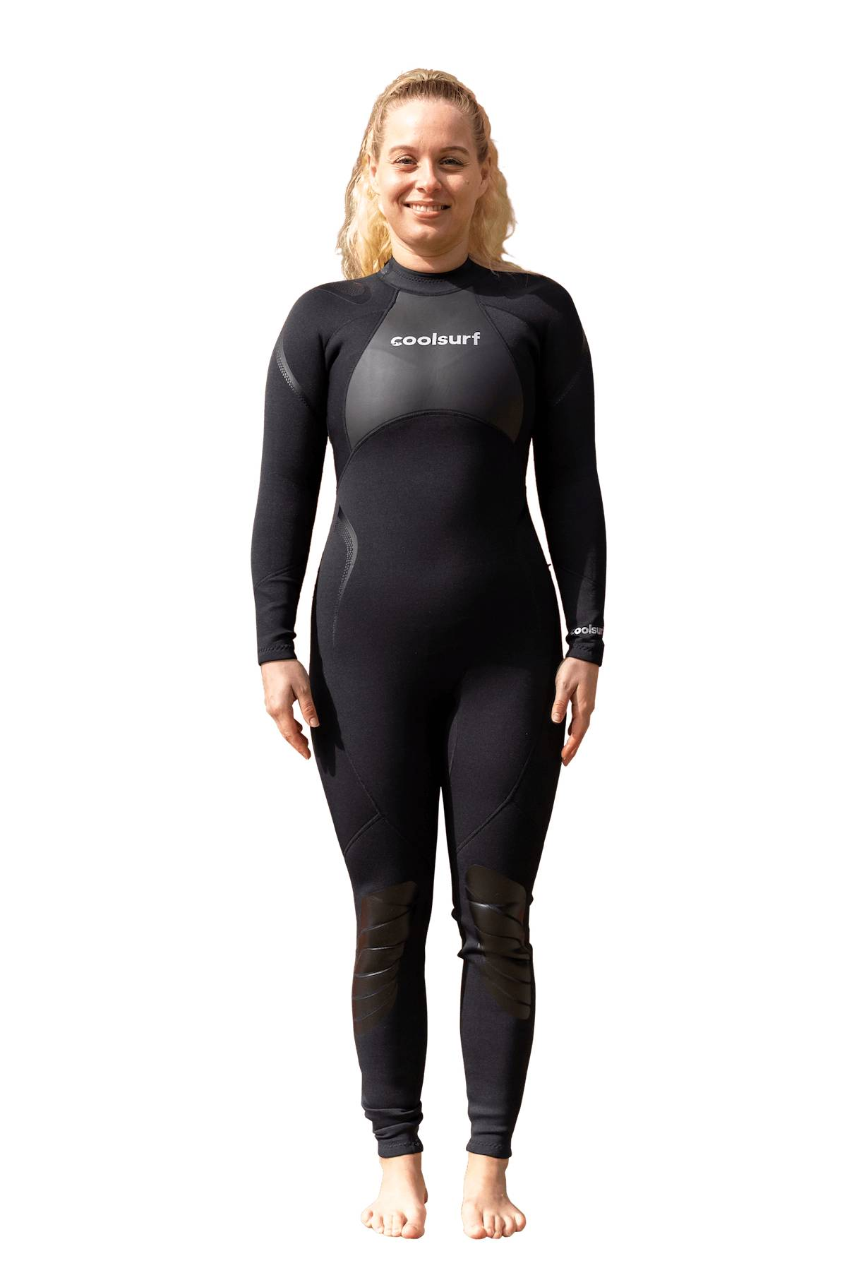 CoolSurf Muta Stormy 3mm  Donna